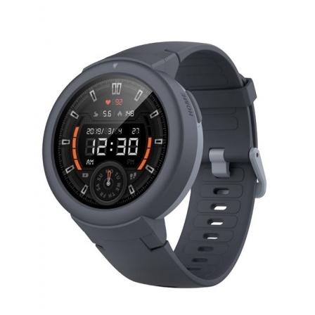 Смарт-часы Amazfit Verge Lite Gray