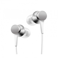 Наушники Xiaomi Piston Fresh Bloom Matte Silver (ZBW4355TY)