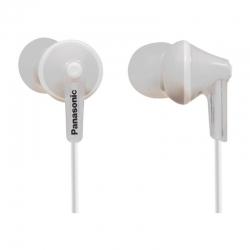 Навушники Panasonic RP-HJE125E-K White