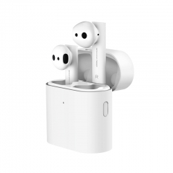 Наушники Xiaomi Mi Air 2 True Wireless Earphones White