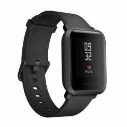 Смарт-часы Amazfit Bip Lite Black