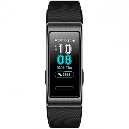 HUAWEI Band 3 Black