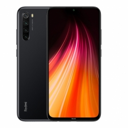 Xiaomi Redmi Note 8 4/64GB Space Black EU
