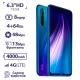 Xiaomi Redmi Note 8 4/64GB Neptune Blue EU