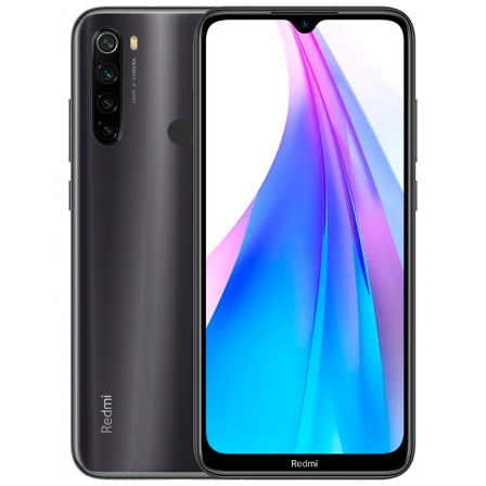 Xiaomi Redmi Note 8T 4/64GB Grey EU