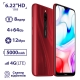 Xiaomi Redmi 8 4/64GB Red  EU