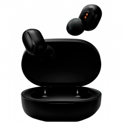 Оригинальны наушники Xiaomi Mi True Wireless Earbuds Basic ZBW4480GL Black EU
