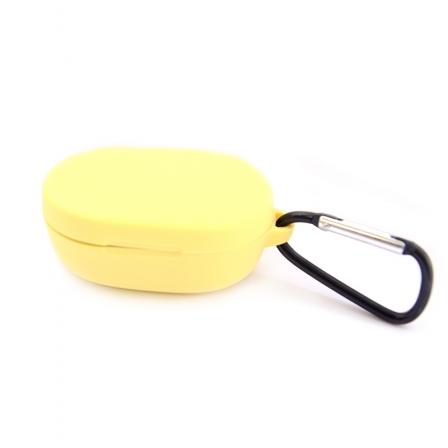 Чохол для навушників Xiaomi AirDots Yellow