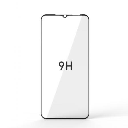 Захисне скло Glass 9H Xiaomi Redmi 8A Black