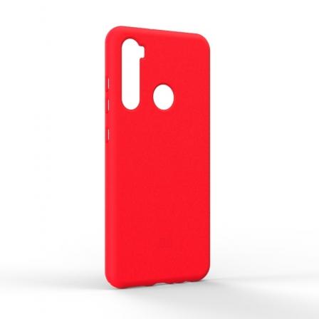 Чехол-накладка Xiaomi Redmi Note 8 Red