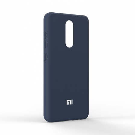 Чохол-накладка Xiaomi Redmi 8 Blue