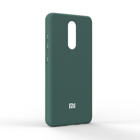 Чохол-накладка Xiaomi Redmi 8 Green