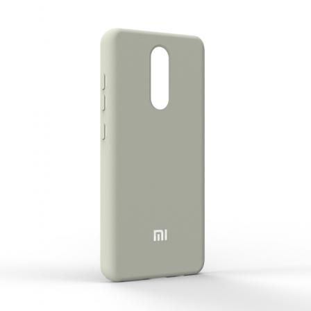 Чехол-накладка Xiaomi Redmi 8 Milk