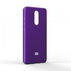 Чохол-накладка Xiaomi Redmi 8 Purple
