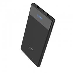 Зовнішній акумулятор Hoco B35D Black 5000mA