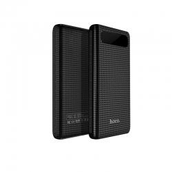 Внешний аккумулятор Hoco  B20A Black LCD 20000mAh