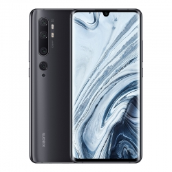 Xiaomi Mi Note 10 6/128GB Black