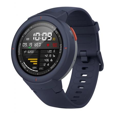 Смарт-часы Amazfit Verge Blue