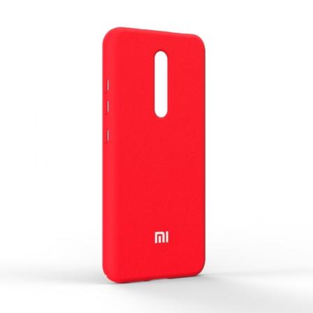 Чохол-накладка Xiaomi Mi 9T Red