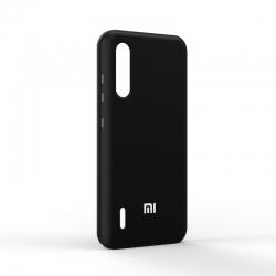 Чехол-накладка Xiaomi Mi A3 Black