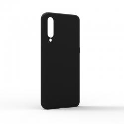 Чохол-накладка Xiaomi Mi 9 Black
