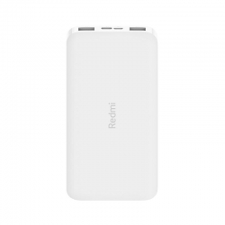 Xiaomi Redmi Power Bank 20000mAh White