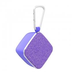 Портативная Bluetooth-колонка One Deer V15 Violet