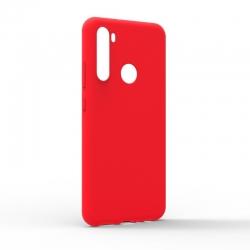 Чохол-накладка Xiaomi Redmi Note 8 Red