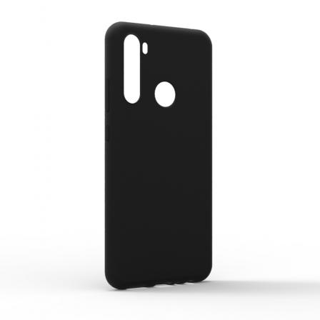 Чехол-накладка Xiaomi Redmi Note 8 Black