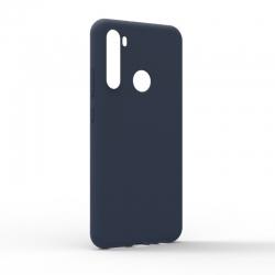 Чохол-накладка Xiaomi Redmi Note 8 Blue