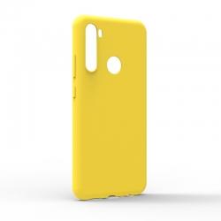 Чехол-накладка Xiaomi Redmi Note 8 Yellow