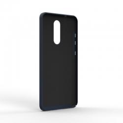 Чохол-накладка Xiaomi Redmi 8 Blue