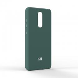 Чохол-накладка Xiaomi Redmi 8 Green