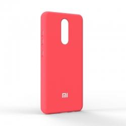 Чохол-накладка Xiaomi Redmi 8 Pink