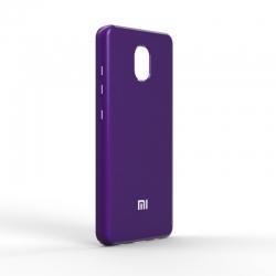 Чехол-накладка Xiaomi Redmi 8A Violet