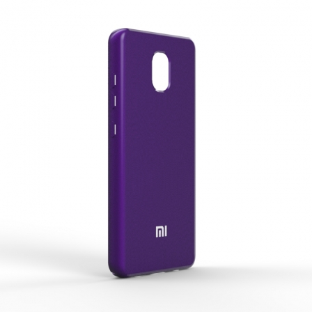 Чохол-накладка Xiaomi Redmi 8A Violet