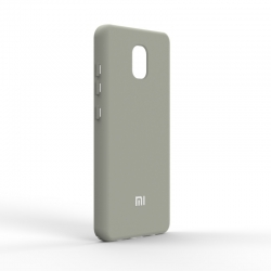 Чохол-накладка Xiaomi Redmi 8A Grey