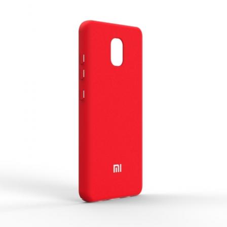 Чехол-накладка Xiaomi Redmi 8A Red