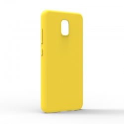 Чохол-накладка Xiaomi Redmi 8A Yellow