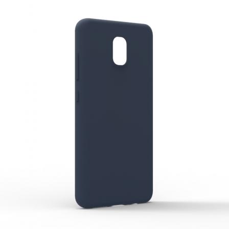 Чохол-накладка Xiaomi Redmi 8A Blue