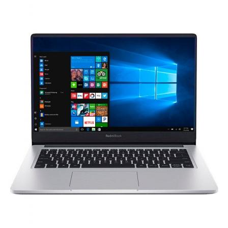 Ноутбук Xiaomi RedmiBook 14 Ryzen R5/8/512Gb PCIe Silver (JYU4205CN)
