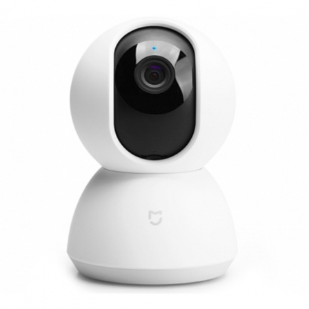 Камера відеоспостереження MiJia Dome 360 ° (QDJ4058GL)