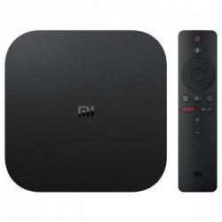Медіаплеєр  Xiaomi Mi Box S (Mi Box 4) EU Black