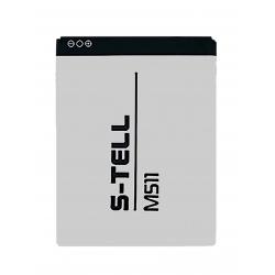 Аккумулятор для S-TELL M511