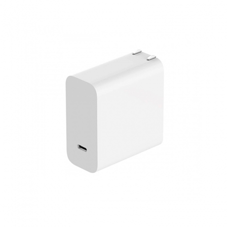 СЗУ Mi USB-C Power Adapter (45W) + Type-C кабель (CDQ02ZM)(GDS4058CN)