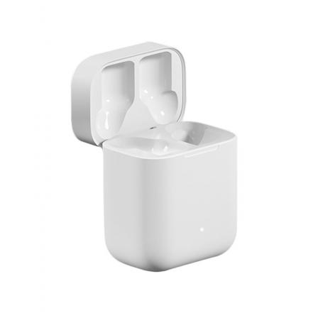 Кейс для Xiaomi Air Mi True Wireless Earphones White