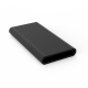Чехол Mi Power Bank  2S 10000 mAh/Mi 3  Black