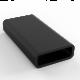 Чехол для Mi Power Bank 3 20000 mAh Black