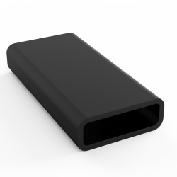 Чохол для Mi Power Bank 3 20000 mAh Black