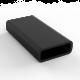 Чехол для Mi Power Bank Redmi 20000 mAh Black